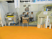 Mertsan Machine Tuyap Eurasia Packaging Exhibition 2013